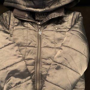 Guess Girls Coat